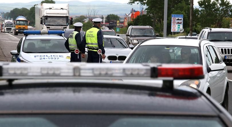 отбелязваме деня безопасност движението пътищата