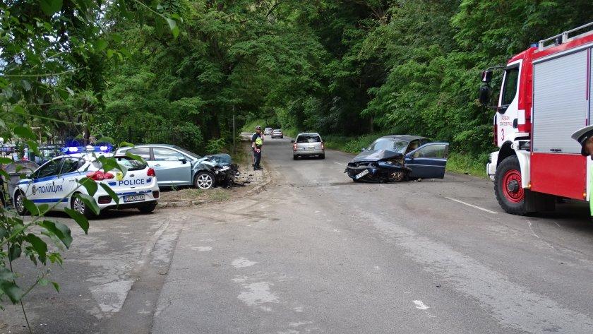 европа загинали катастрофи автомобили българия