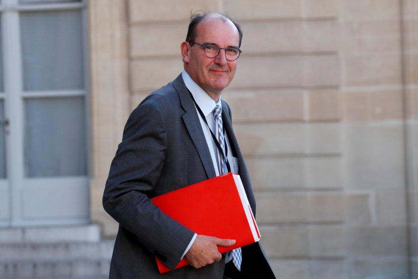 Макрон обяви новия премиер на Франция – Жан Кастекс