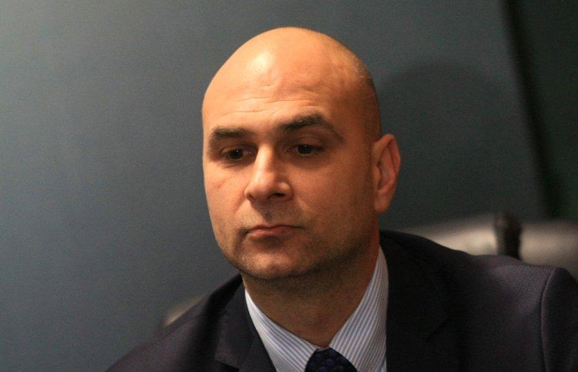 димитър франтишек единственият кандидат шеф апелативната спецпрокуратура