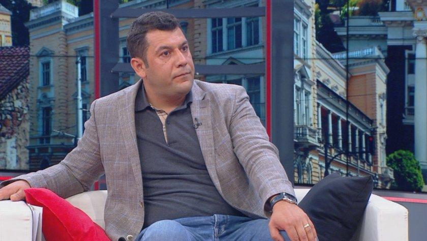 Евгени Будинов: ГЕРБ не иска да управлява заради самата власт, а заради отговорността