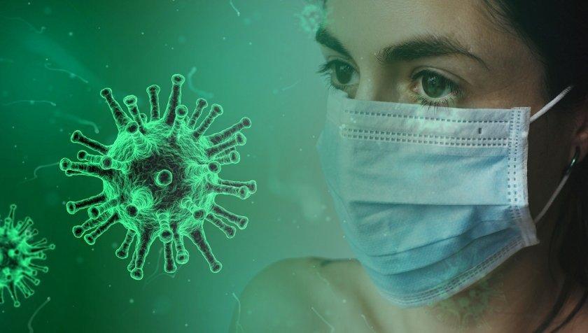 СЗО: Вирусът се предава на повече от 2 метра по въздух