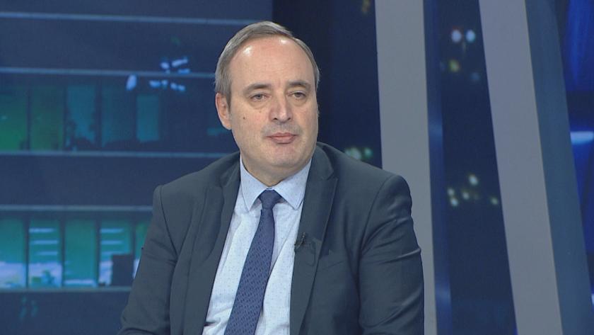 Проф. Анастас Герджиков: Шест български университета са участници в класирани консорциуми
