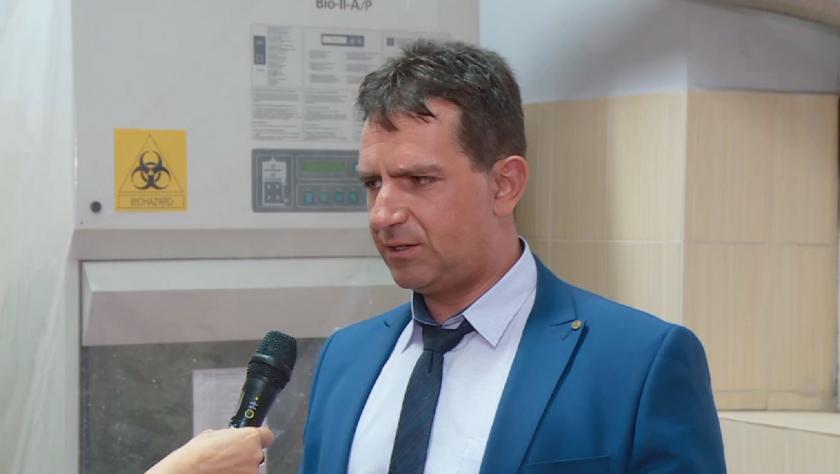 """Директорът на """"Свети Мина"""" - Пловдив: Имаме 27 свободни легла, ще се справим"""