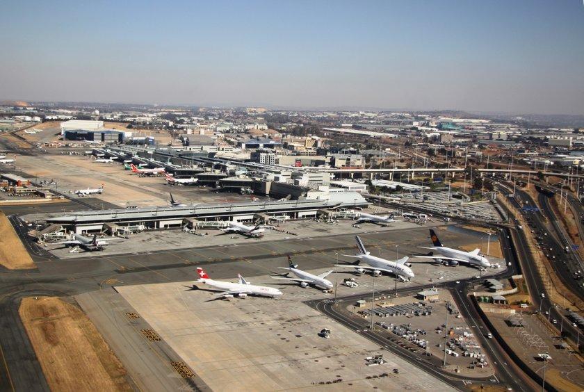 двама убити сед престрелка летището йоханесбург