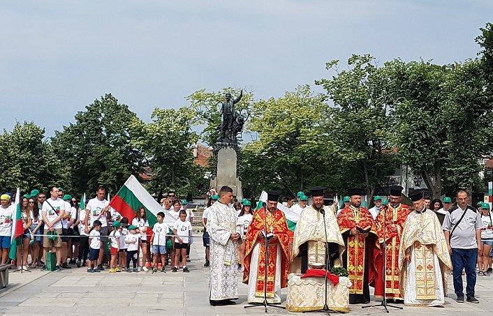 карлово отбелязва 183 години рождението васил левски