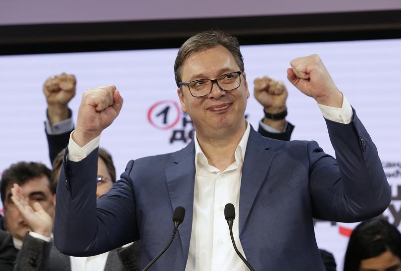 руското правителство одобри споразумението свободна търговия еис сърбия
