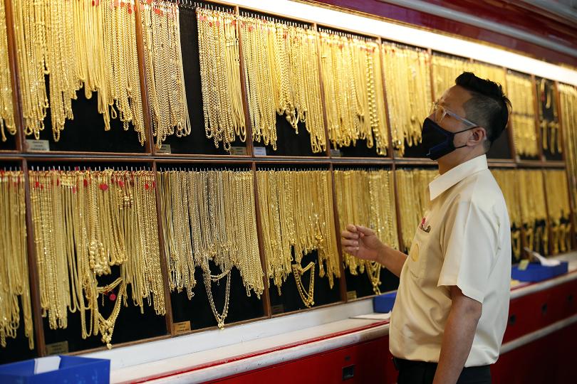 цените среброто златото нов рекорд