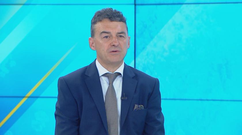Проф. Иво Петров: При хора със сърдечносъдови заболявания смъртността от COVID-19 е най-висока