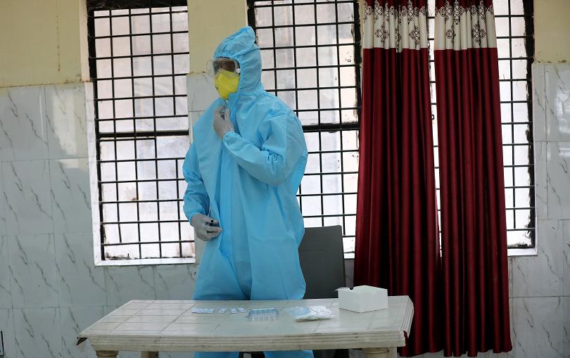 заразените коронавирус света надхвърлиха милиона