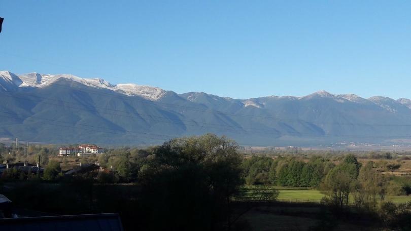 трима туристи изгубиха планината сопот