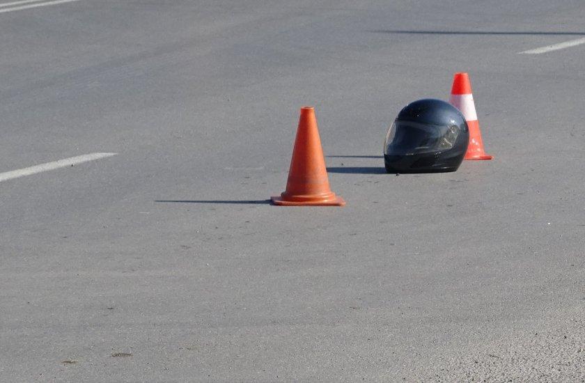 годишен моторист загина тракия плодвив