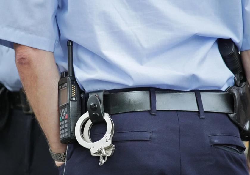 Още 4-ма полицаи в Пловдив са с положителни проби за коронавирус