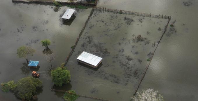 наводнения судан засегнаха 000 души