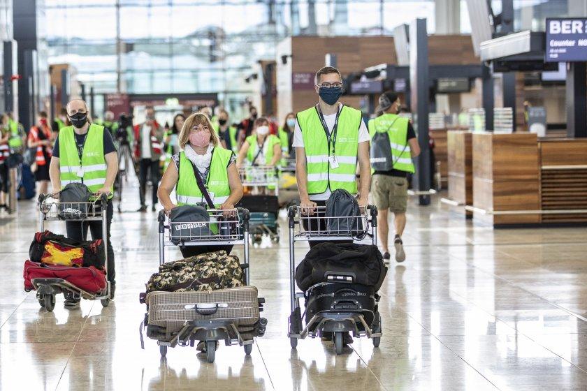 германия обявява рискови варна благоевград добрич готви мерки пристигащите