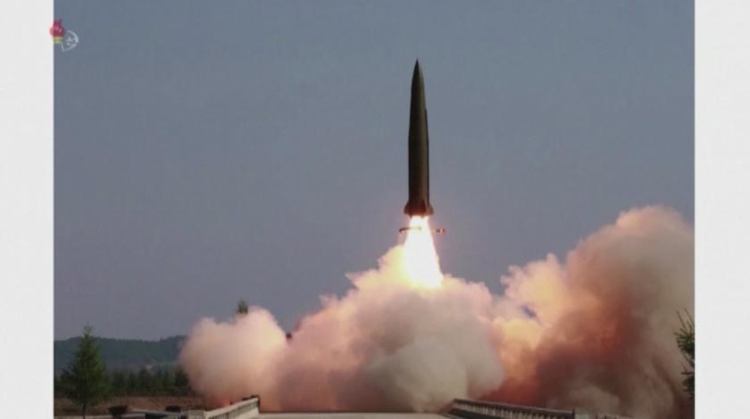оон северна корея вероятно разработила компактно ядрено устройство
