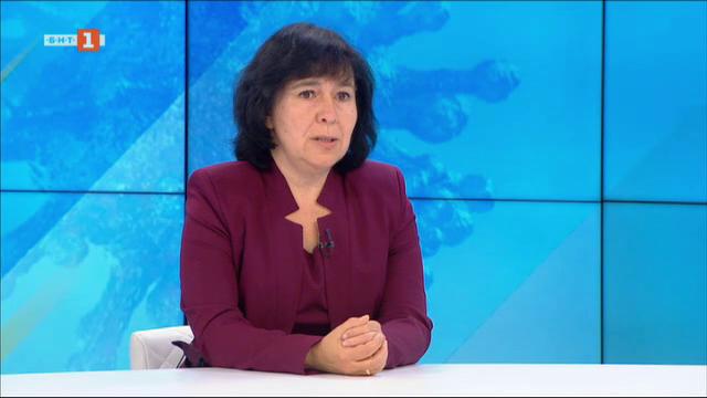 Доц. Петрова, БАН: Нашата идея е за протеинова ваксина, която да е срещу голям брой коноравируси