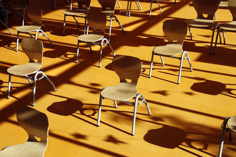 оон светът поколенческа катастрофа заради затворените училища