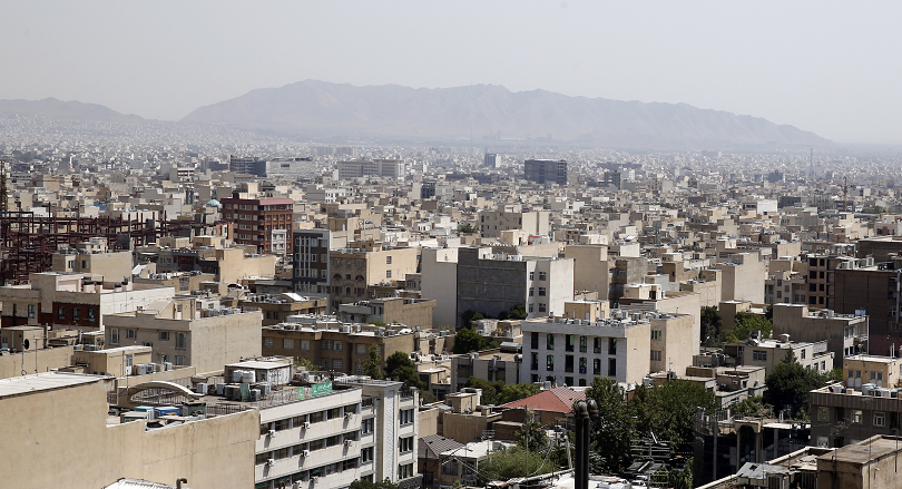 Съветът за сигурност на ООН отхвърли резолюция за удължаване на оръжейното ембарго срещу Иран