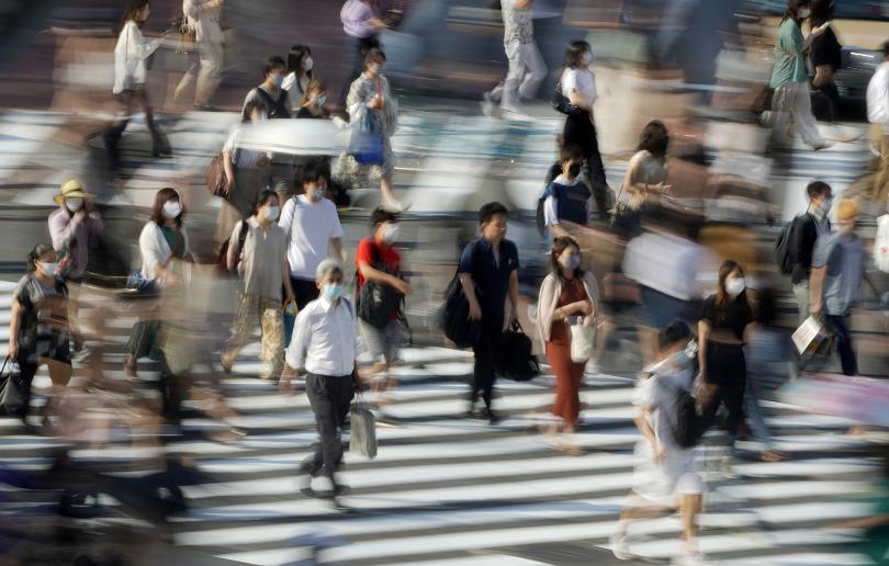 Японската икономика се срина рекордно заради коронавируса
