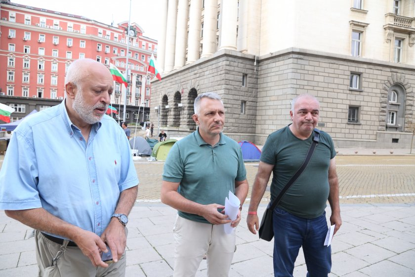 отровното трио дпс лиши борисов последното алиби оставане власт