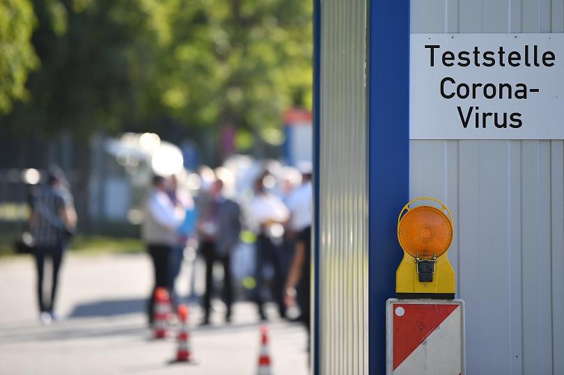 Съд разреши протести срещу COVID мерките в Берлин