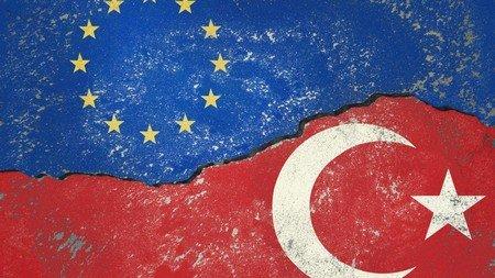 наложи санкции турция сондажите средиземно море