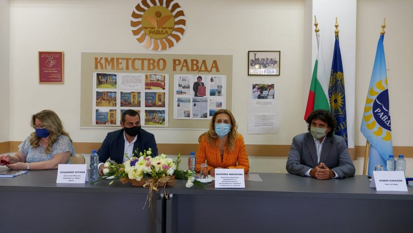 Необходима е политика за връщане на българските туристи по морските ни курорти