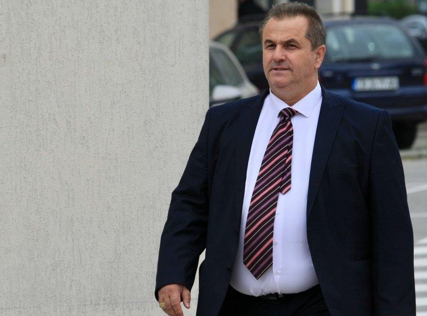 Съдът даде ход на делото срещу бившия кмет на Созопол