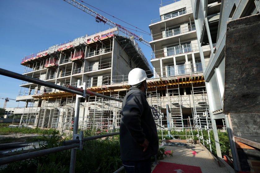 Икономиката на Франция се съживява
