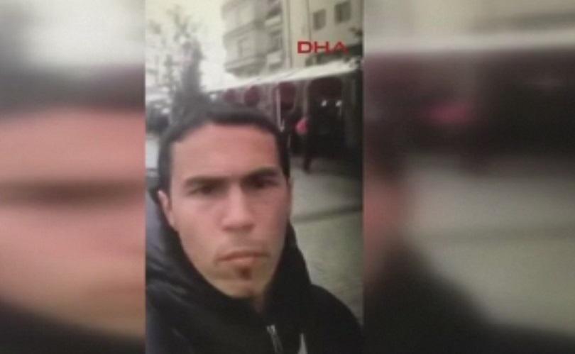 40 доживотни присъди получи терорист в Турция