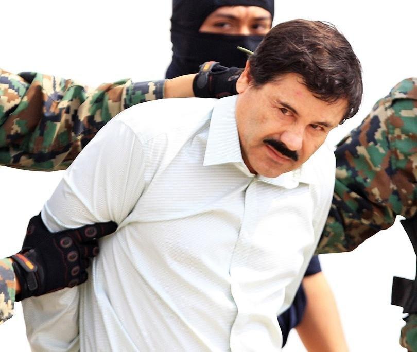 Наркобаронът Ел Чапо обжалва присъдата си