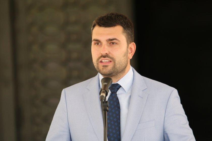 """Георг Георгиев: Националната комисия на България за ЮНЕСКО да вземе отношение за поругаването на църквата """"Света Петка Самарджийска"""""""