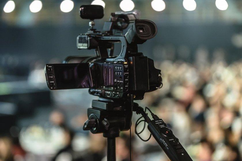 АЕЖ призова МВР да уважава работата на журналистите по време на протестите