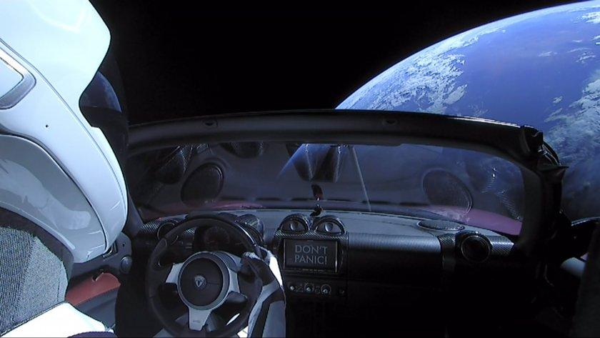 spacex готви тества нов кораб марс
