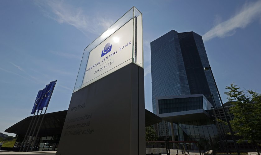 европейската централна банка надзирава пряко пет значими банки нас
