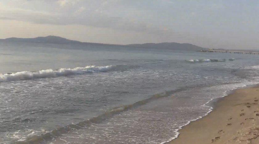 украински турист удави слънчев бряг