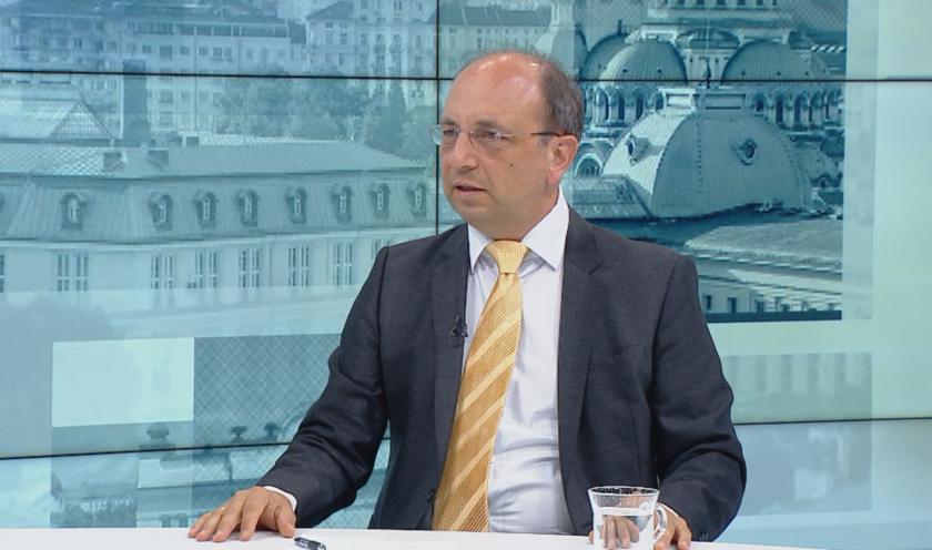 Николай Василев: Държавата да подпомага финансово частните предприемачи