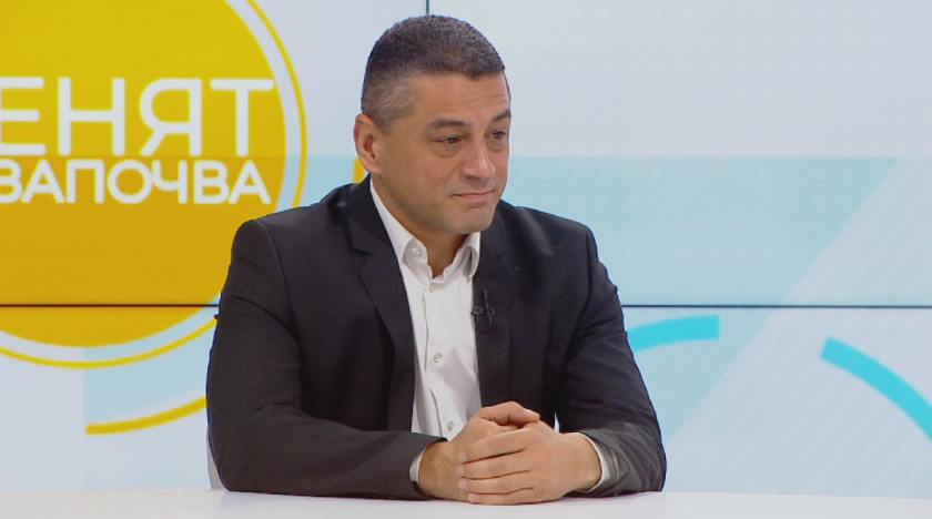 Красимир Янков: 53% са гласували за Нинова, тя не успя да консолидира партията