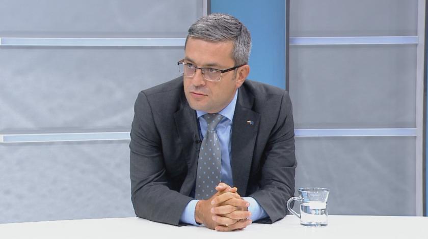 Тома Биков: Протестът в последните дни изчерпа енергията си