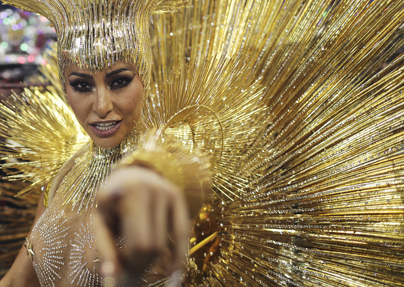 Карнавалът в Рио се отлага