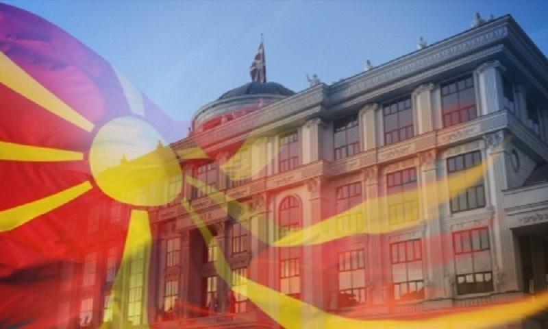 северна македония напредва борбата корупцията отбеляза съветът европа
