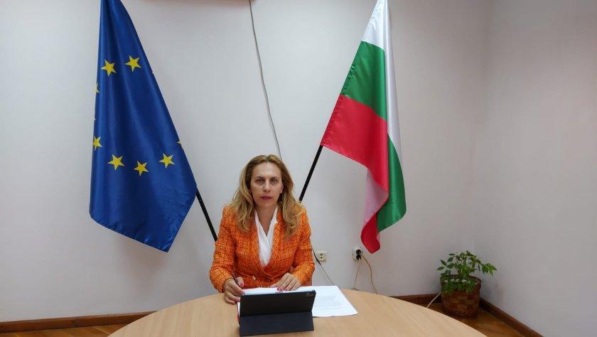 марияна николова благодари българите избрали почиват нас