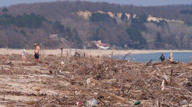 граждани опасяват водна криза черноморието