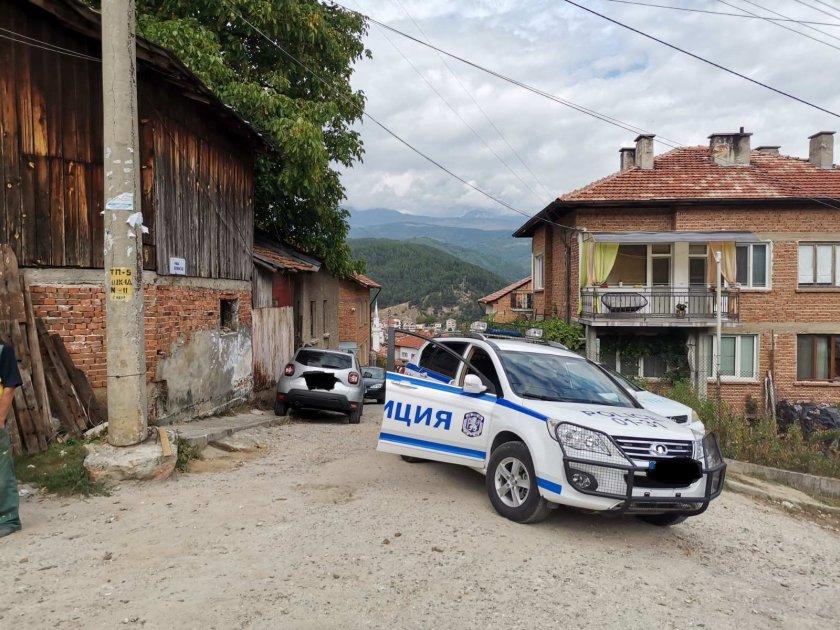 Двегодишно дете изчезна от дома си в Якоруда