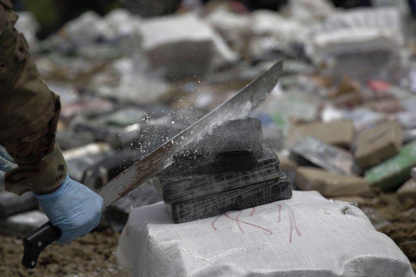Център за мониторинг на дрога: Кокаинът в Европа е по-достъпен отвсякога