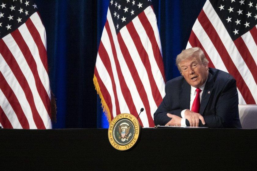 очаква тръмп номинира нов съдия върховния съд