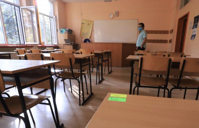 тестват 000 учители софия антитела covid