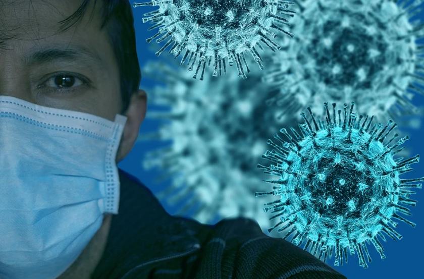 близо 000 служители амазон заразени covid