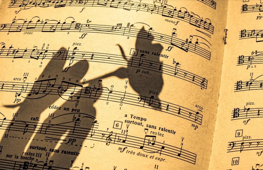 октомври отбелязваме световния ден музиката честваме